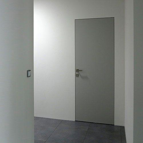 Dveře a skryté zárubně DURUS 45
