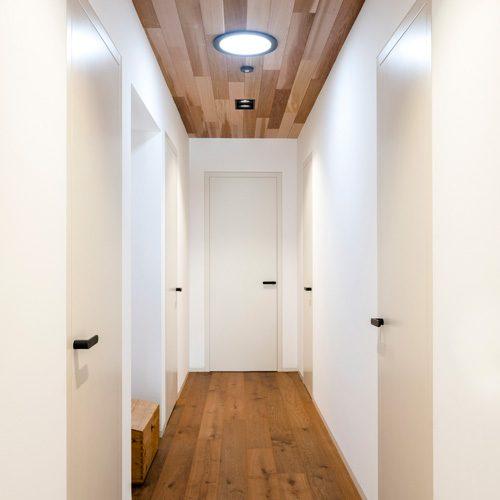woody rámové zárubně pro bezfalcové dveře